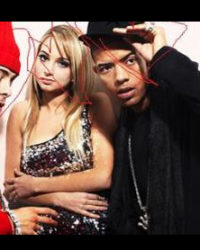 NDubz the way we were - Directed by Jessica Mellor, Arlene Dignam, Donna Dee