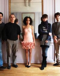 Je suis naive Tu es cruel ('I am Naive, You are Cruel') - Directorby Yves Brodsky