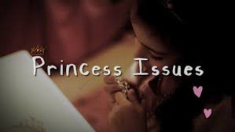 Princess Issues - Directed by Jaha Browne
