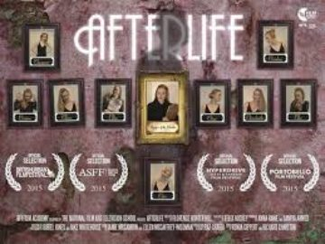 Afterlife - Directed by Florence Winter-Hill