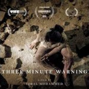 Three minute warning - Directed by Iqbal Mohammed