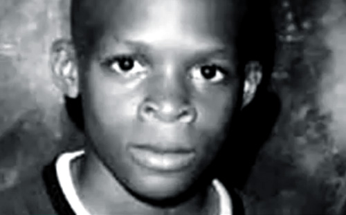 Damilola: Death of a 10 year old - Directed by Beth Parkes
