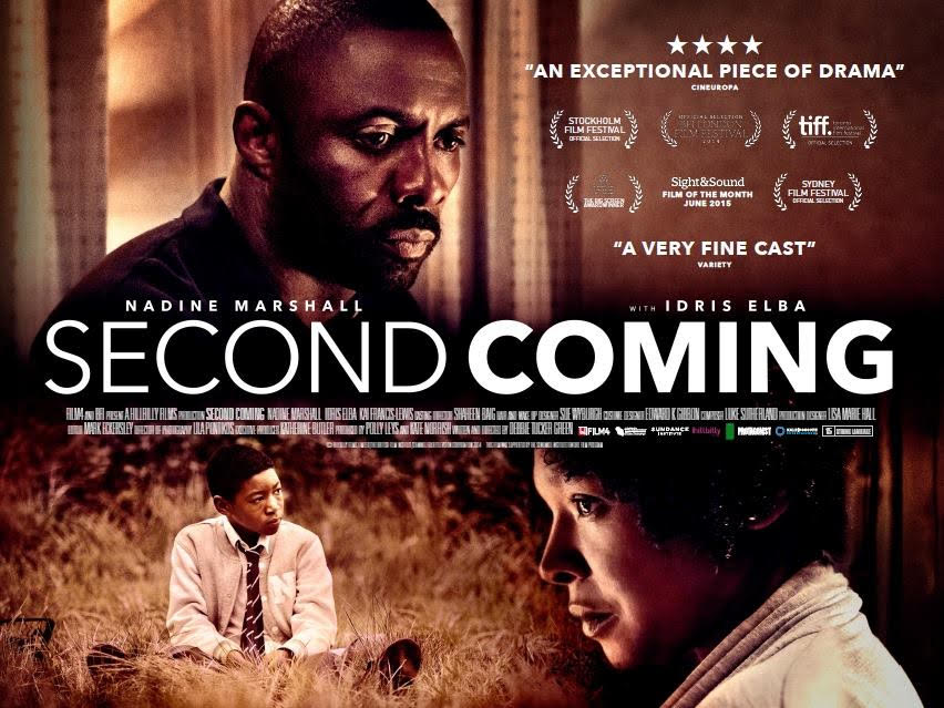 Second Coming - Directed by Debbie Tucker Green