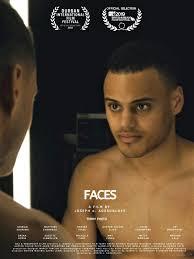 BEST FEATURE FILM - WINNER: FACES (DIR: JOSEPH A. ADESUNLOYE)