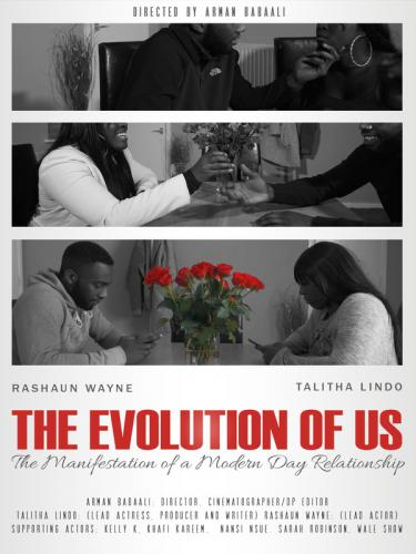 'The Evolution Of Us'Tue 3 Sept 7.30pm - 10pm: Life and death (shorts with Q&A)