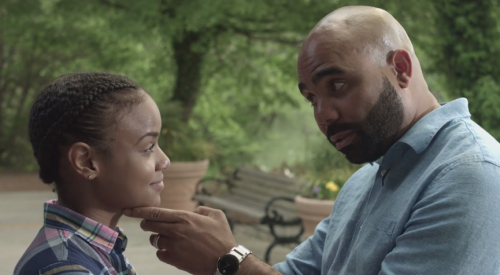 'Fam'Wed 4 Sept 2pm-6pm: It's complicated (shorts with Q&A)