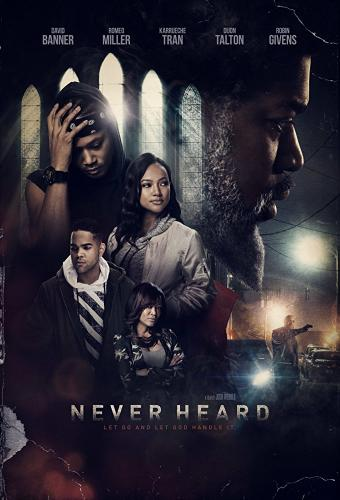 NeverHeard