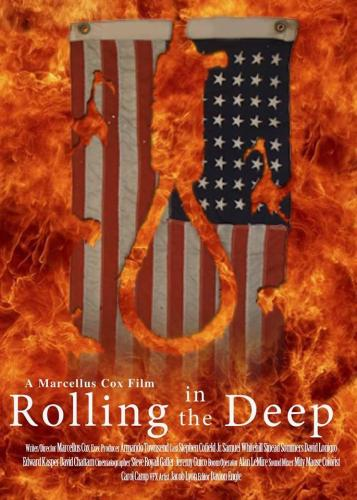 RollingInTheDeep Poster