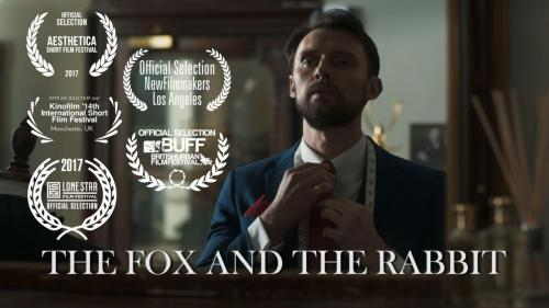 The Fox and the Rabbit POSTER