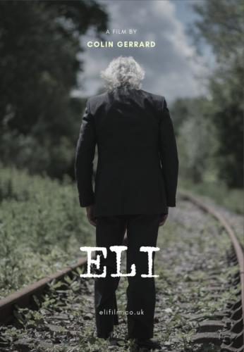 'Eli' Tue 3 Sept 7.30pm - 10pm: Life and death (shorts with Q&A)